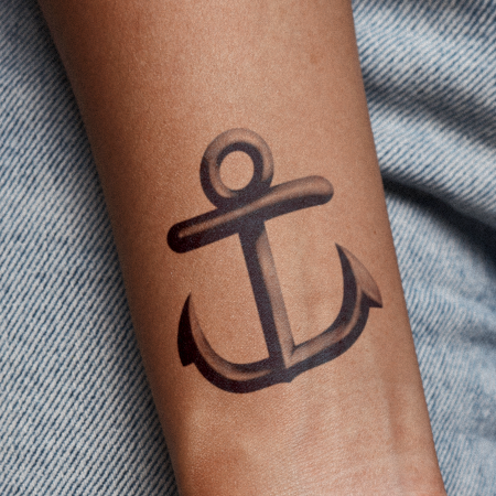 Sindon by inkbox is a Travel temporary tattoo from inkbox - compliment