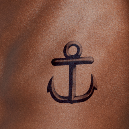 Sindon by inkbox is a Travel temporary tattoo from inkbox - main