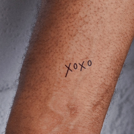 Beijo by novaraye is a Quotes temporary tattoo from inkbox - compliment