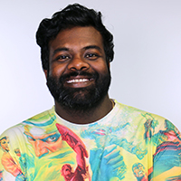 Eric Anthonypillai Headshot