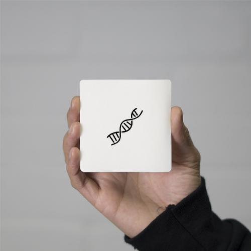 Apkon by inkbox is a Science temporary tattoo from inkbox - 1