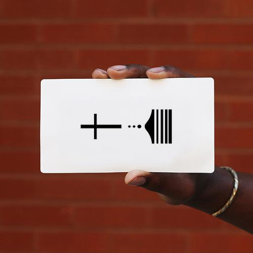 Calvary by Hayley Maehl is a Minimal temporary tattoo from inkbox - 0