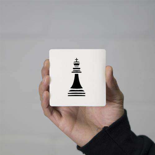 Checkmate by inkbox is a Random temporary tattoo from inkbox - 1