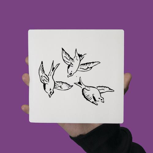 Dovely by Eliza Keale Chiang is a Animals temporary tattoo from inkbox - 0