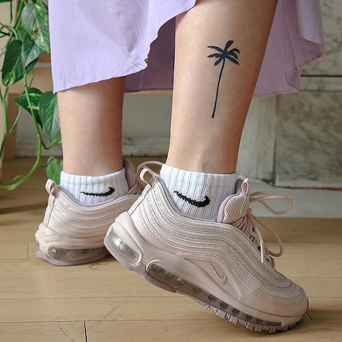 Elma by inkbox is a Nature temporary tattoo from inkbox - 0