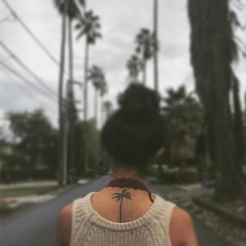 Elma by inkbox is a Nature temporary tattoo from inkbox - 2