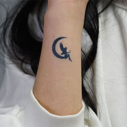 Fee by inkbox is a  temporary tattoo from inkbox - 0