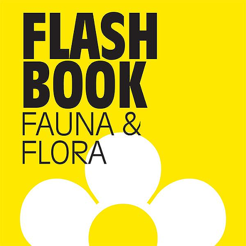 Flash Book - Fauna & Flora by inkbox tattoos is a  temporary tattoo from inkbox - 1