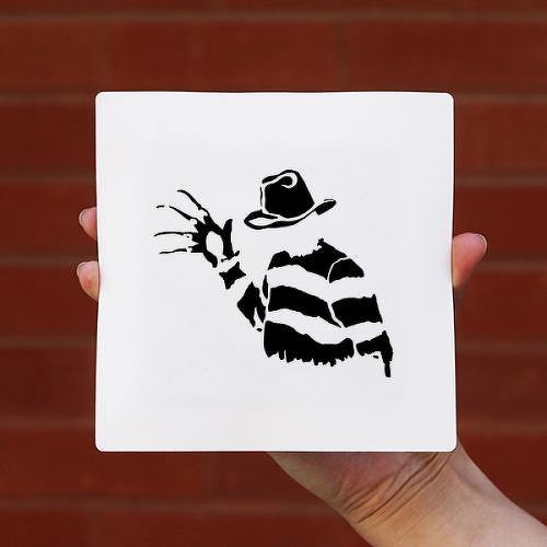 Freddy by shank is a  temporary tattoo from inkbox - 0