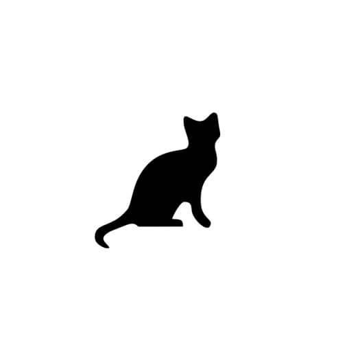 Gato by inkbox is a Animals tattoo from inkbox - 7