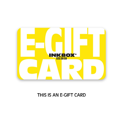 inkbox Gift Card