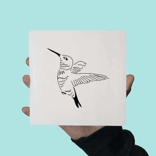 Hummer by Helen Mak is a Animals temporary tattoo from inkbox - 0