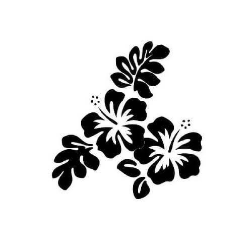 Ineluctable by Jenna Fullerton is a Flowers temporary tattoo from inkbox - 1