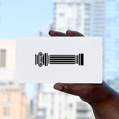 Ionic by Katie L is a  temporary tattoo from inkbox - 0