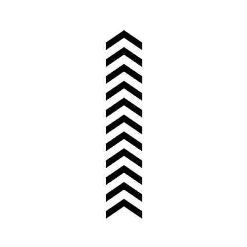 Jayus by Inkbox is a Arrows temporary tattoo from inkbox - 1