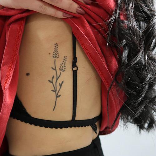 Temporary Tattoo Inkbox: Semi-Permanent Tattoos By Inkbox™