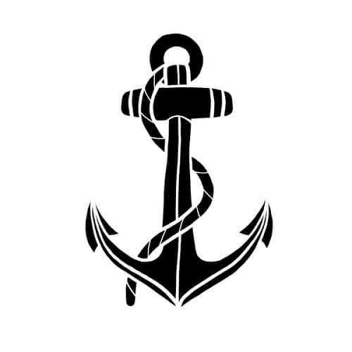 Leif by Inkbox is a Nautical temporary tattoo from inkbox - 1