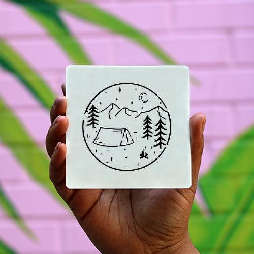 Leira by Tara B is a Nature temporary tattoo from inkbox - 1