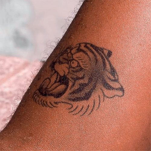 Namur by inkbox is a Animals temporary tattoo from inkbox - 2