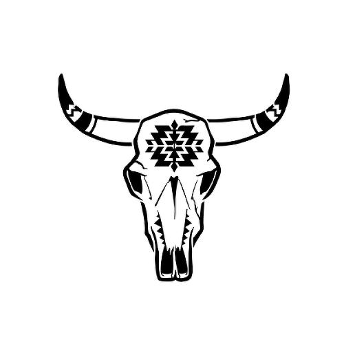 Skull Tattoos Semi Permanent Tattoos By Inkbox