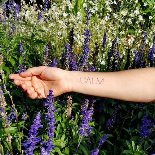 Orenda by inkbox is a  temporary tattoo from inkbox - 1