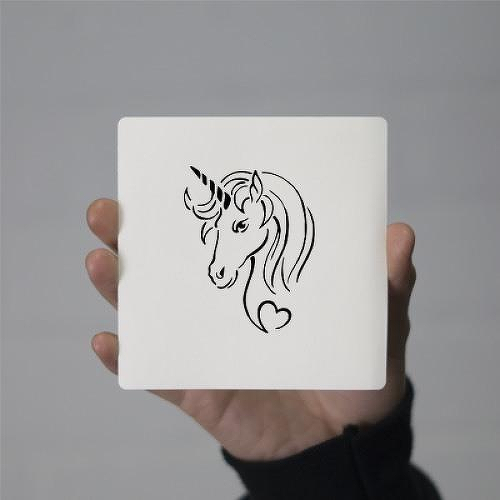 Pegasus by Lenera Solntseva is a Animals temporary tattoo from inkbox - 1