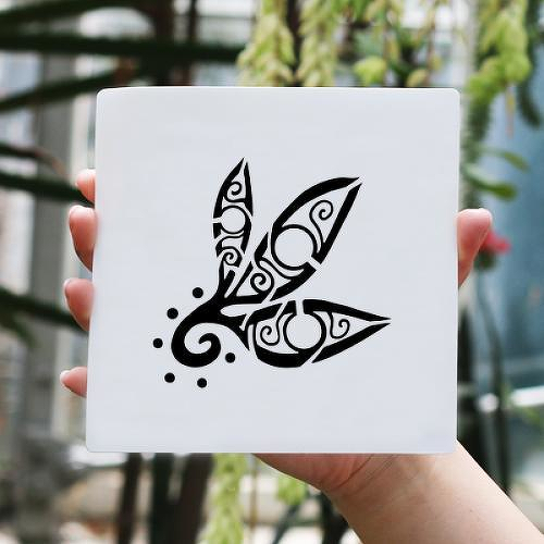 Petall by Leslie Hernandez is a Flowers temporary tattoo from inkbox - 2
