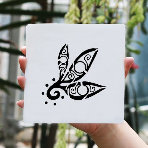 Petall by Leslie Hernandez is a Flowers temporary tattoo from inkbox - 0