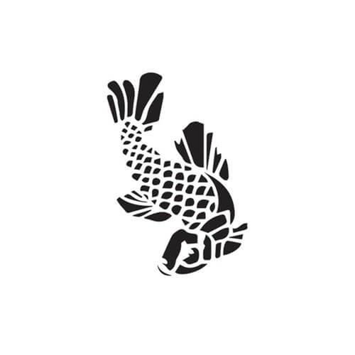 Piscine by inkbox is a Animals temporary tattoo from inkbox - 5