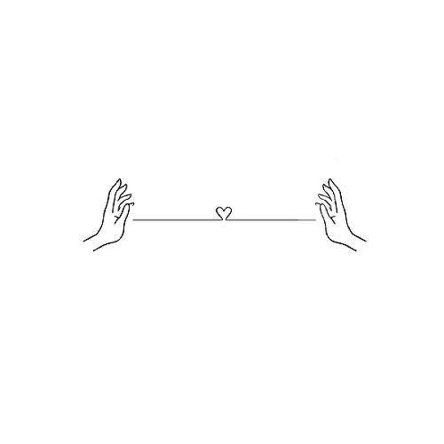 Five Feet Apart Drawings