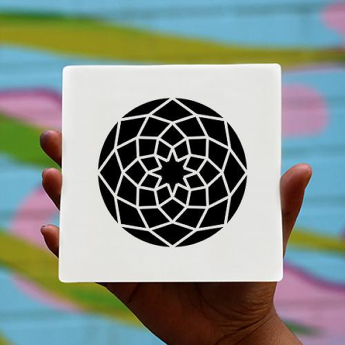 Regularity by Riley McKenzie is a Mandalas temporary tattoo from inkbox - 0