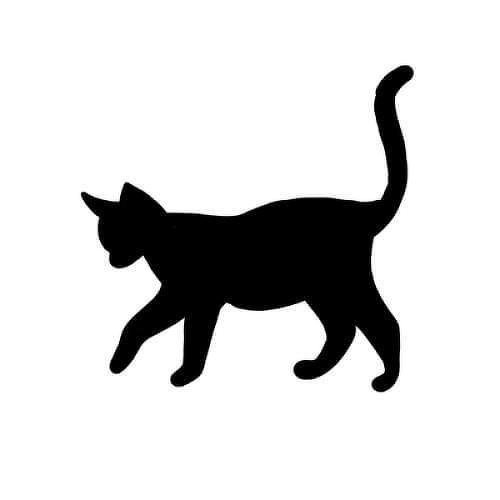 Salem by Inkbox is a Animals temporary tattoo from inkbox - 1