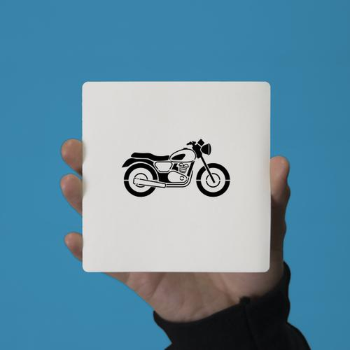 Scrambler by Kristine Vodon is a  temporary tattoo from inkbox - 2