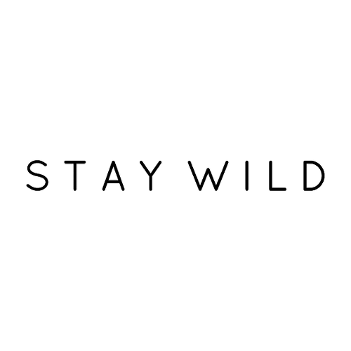 Stay Wild by atticus is a Quotes temporary tattoo from inkbox - 1