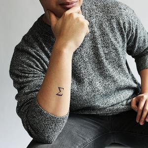 Semi Permanent Greek Tattoos Tattoos By Inkbox Inkbox