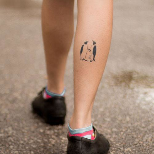 Vatgans by inkbox is a Animals tattoo from inkbox - 1