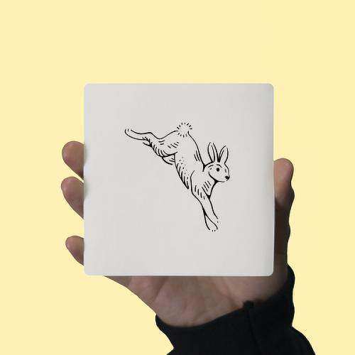 Wenut by Grace Tesmer is a Animals temporary tattoo from inkbox - 0