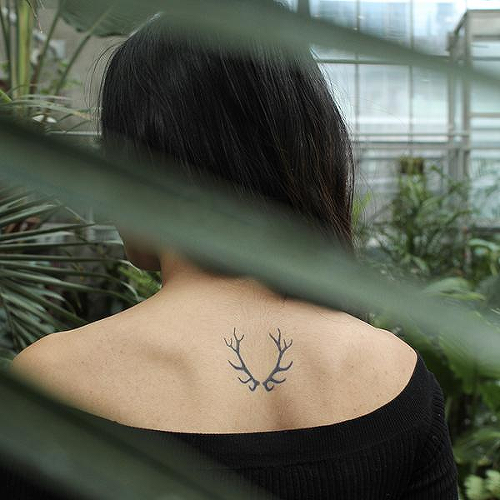 Yaviza by Jaimie Hallarn is a Animals temporary tattoo from inkbox - 0